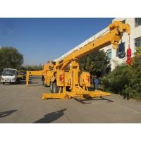 China 30 ton rotator tow truck recovery wrecker wholesale