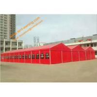 China Anti-uv Prefab House Tent Rainproof Aluminum Marquee Tents for Outdoor Party Event Trade Show wholesale