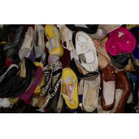 China Summer & Spring Used Women's Shoes Export from China to Africa , Used Woman Shoes wholesale