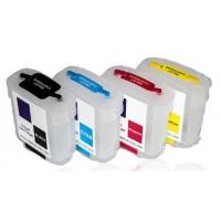 Quality HP82 :CH565A/ C4911a/C4912a/C4913a for hp Design jet 510 (hp 510)  refillable cartridge for sale