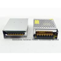 China IP20 Non-waterproof 100W 24V LED Power Supply 4.2A of Silent LED Module Driver wholesale