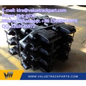 China TEREX DEMAG CC2400 crawler crane track shoe wholesale