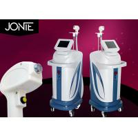 China FDA Cleared World First Fiber Coupled Diode Laser Hair Removal Machine wholesale