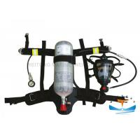 China Carbon Fiber Marine Fire Fighting Equipment For Self Contained Breathing Apparatus wholesale