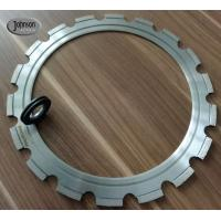 Buy cheap 14 Inch Diamond Cutting Blades For Concrete , 350mm Ring Diamond Cut Saw Blades from wholesalers