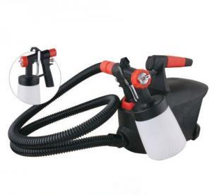 China HVLP Electric Paint Sprayer Power Spray Gun Tanning Machine (ES-05) Made in China wholesale
