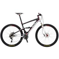 China 2012 carbon mountain bike frame with ROCK SHOX fork X0 groups 8.5kg (29er-MT-X0) good price Supplier