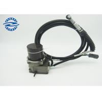 China OEM Hyundai Electric Parts Excavator Throttle Motor For R220-5 With 3.2 Meters Circular wholesale
