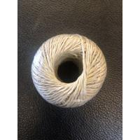China Green PP Split Film Twine Fibrillated Yarn Type / Polypropylene Raffia wholesale