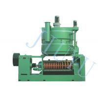 China screw sesame seed ZX32 oil press machine vertical style with capacity 100T/D Supplier