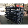 China 330kV, 120kN, Composite Silicone Insulator , Long Rod Gray Color wholesale