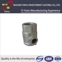 China Minerals & Metallurgy 301 Stainless Steel Investment Casting Lost Wax Process wholesale
