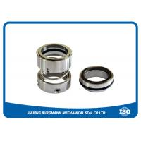 China Wear Resistant Single Spring Mechanical Seal Anti - Corrosive Pump Use wholesale