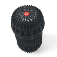 China Wireless Motorized Vibration Foam Roller Bodyform Foam Roller Easy Operation wholesale