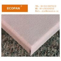 High Density Thermal Insulation Fiberglass Fabric Covered