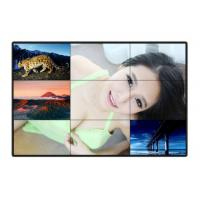 Buy cheap LG Android LCD Video Walls / 9 screen video wall digital signage screens from wholesalers