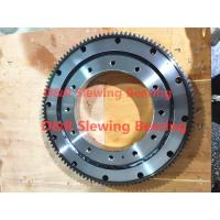 China high precision slewing bearing used on robot, ISB slewing ring, swing bearing EB1.14.0259 wholesale