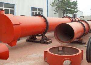 China 7t Rotary Drum Dryer Machine wholesale