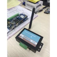 Buy cheap RS232 CWT GSM Gate Opener 3G 4G Version 3V SIM Card 12 - 24V DC Weight 256g from wholesalers
