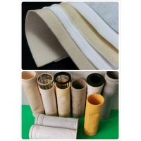 China Custom Industrial Filter Cloth 750GSM PTFE Teflon Filter Cloth Low Shrinkage Rate wholesale