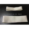 China 1000 - 1200℃ Fireproof Fiberglass Tape Fabric High Silica Thermal Insulation wholesale