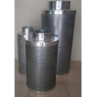 China Active hydro Mesh filter 6 Inch wholesale