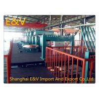 China 350 Kwh/Ton Automatic Coiling Upward Casting Machine Induction Frequency Furnace wholesale