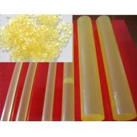 China Slightly Yellow Phenol Formaldehyde Resin BT - 100 For Road Marking / Paint Rubber wholesale