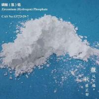 China Synergistic flame retardant,The Effect of a-zirconium Phosphate in Intumescent Flame Retarded Polypropylene Composites wholesale