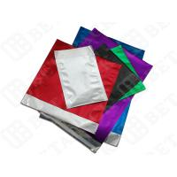 China Recycled Self Adhesive Aluminum Foil Envelopes Personalized Shipping Bags wholesale