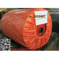 China PP black plastic ground cover silt fence needle punched geotextile on sale