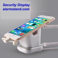 China COMER Power tablet cellphone security display charging and alarm sensor holders wholesale