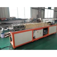 China CE ISO automatic light steel keel roll forming machine metal framing machine for villa wholesale