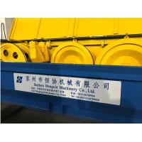China High Durability 13DLA Rod Breakdown Machine Welded Frame DC Two Section Annealing wholesale