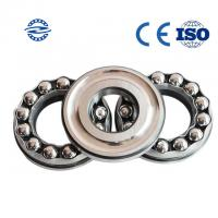 China Direction Thrust Ball Bearing Axial 51100 For Machine Customized Size wholesale