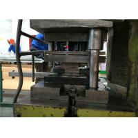 China Automatic C Purlin Forming Machine 15-20m/min Chain Transmit 380V 50HZ 3 Phase wholesale