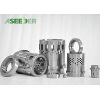 China API Standard Valve Trim And Assembly Parts OEM Acceptable For Oil And Gas Industry wholesale