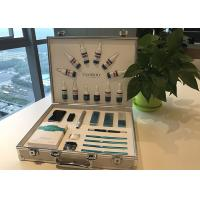 China Dream Permanent Makeup Machine Kit For Freshman In PMU 3 Years Warranty wholesale