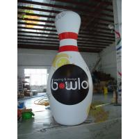China High Wind Resistance Inflatable Product Replicas Volleyball Public Relations Events wholesale