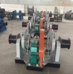 China Ship Windlass Hydraulic Horizontal Anchor Winch wholesale