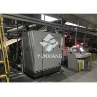 China YUNXIANG Corrugated Cardboard Production Line 5 Ply / Layers For Automatic Carton Line wholesale