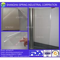 China Inkjet transparent pet film,screen printing inkjet film,Polyester film roll/Inkjet Film on sale