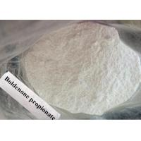 China 99% Raw Boldenone Steroids Boldenone Propionate For Bodybuilding on sale