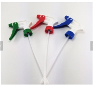 China ISO9001 1.1ML/T Thread Screw Auto Locked Plastic Pump Sprayer wholesale