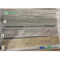 China Durable Waterproof Vinyl Plank Flooirng Waterproof Laminate Flooring For Kitchen on sale