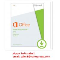 Buy cheap Original Microsoft Office Product Activation Key Download And Install 100% from wholesalers
