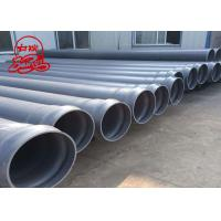 China Irrigation PVC Pipe Ground Calcium Carbonate For Industry Filler wholesale