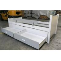 China Cheap Price Modern Plywood and Solid wood Single Children Bed wholesale