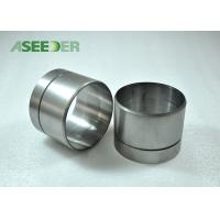 China High Corrosion Resistance Insert Sleeve Bearing Bushing With Stable Chemical Property wholesale