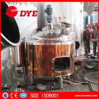 China Customized Ginshop Barbecue Beer Brewing Equipment For Brewery Plant wholesale